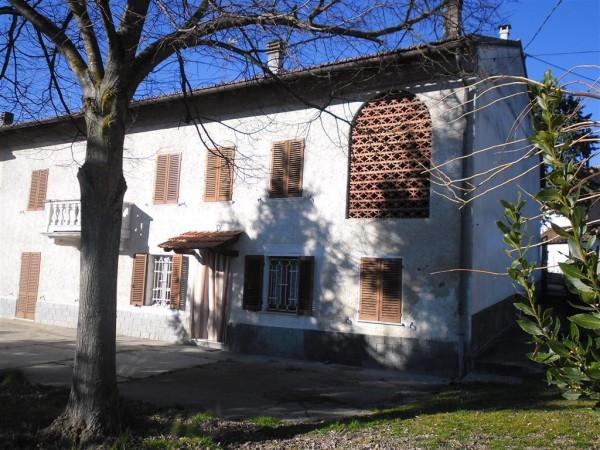 Rustico / Casale in vendita a Cortiglione, 6 locali, prezzo € 110.000 | Cambio Casa.it