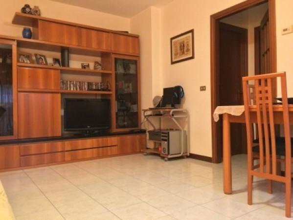 Bilocale Caronno Pertusella Via Bainsizza 7