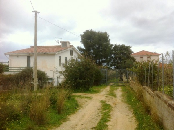 Villa in vendita a Partinico, 6 locali, prezzo € 155.000 | Cambio Casa.it