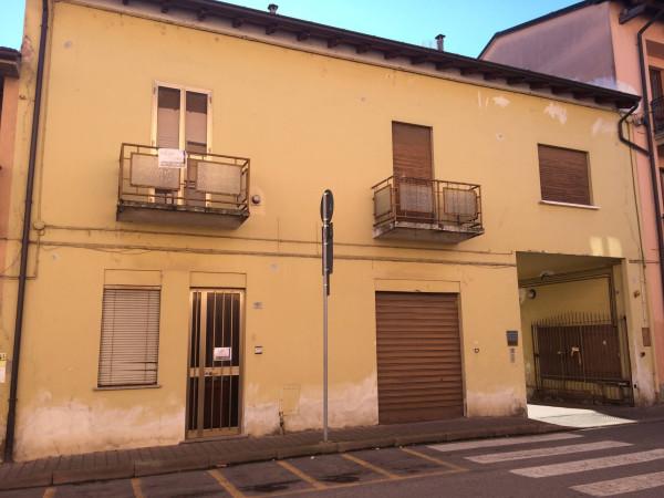 Soluzione Indipendente in vendita a Chignolo Po, 3 locali, prezzo € 41.000 | Cambio Casa.it