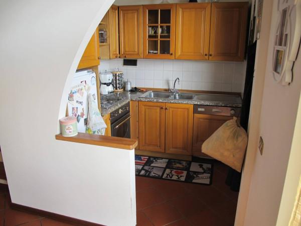 Appartamento in Vendita a Serravalle Pistoiese Centro: 5 locali, 152 mq