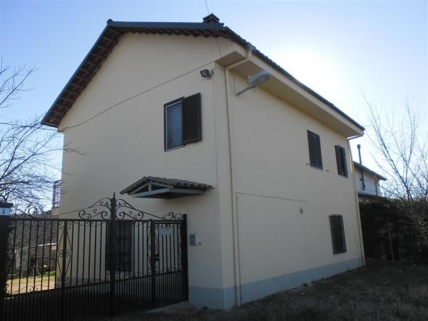 Rustico / Casale in vendita a Cortiglione, 4 locali, prezzo € 85.000 | Cambio Casa.it