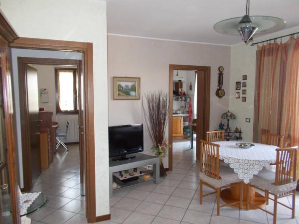Attico / Mansarda in vendita a Fara Gera d'Adda, 3 locali, prezzo € 145.000 | Cambio Casa.it