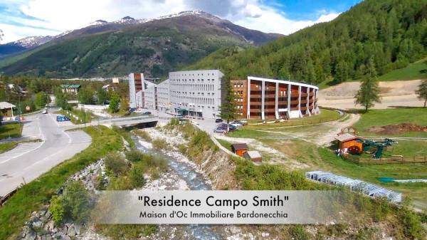 Bilocale Bardonecchia Campo Smith 2