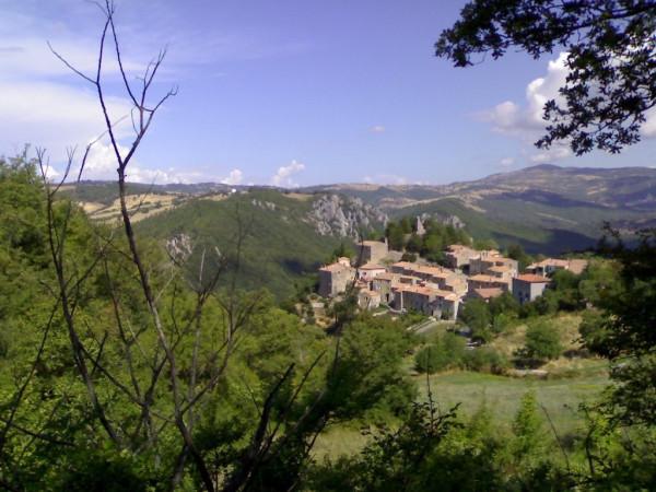 Bilocale Semproniano Via Del Castello 1