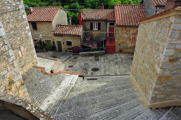 Bilocale Semproniano Via Del Castello 12