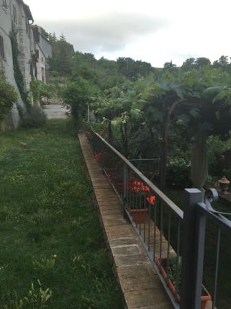 Bilocale Semproniano Via Del Castello 13
