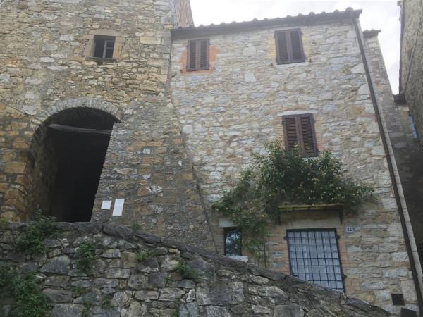 Bilocale Semproniano Via Del Castello 4