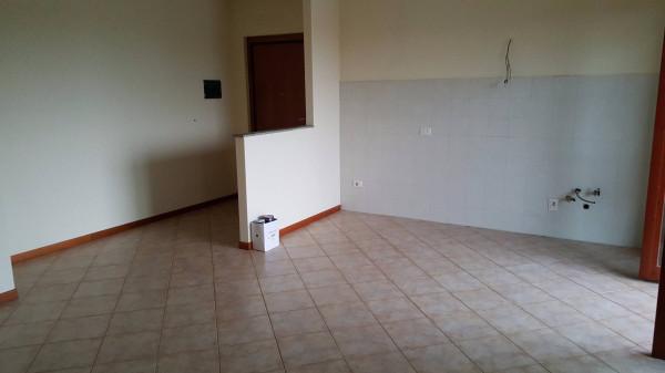 Appartamento in affitto a Travacò Siccomario, 3 locali, prezzo € 550 | Cambio Casa.it