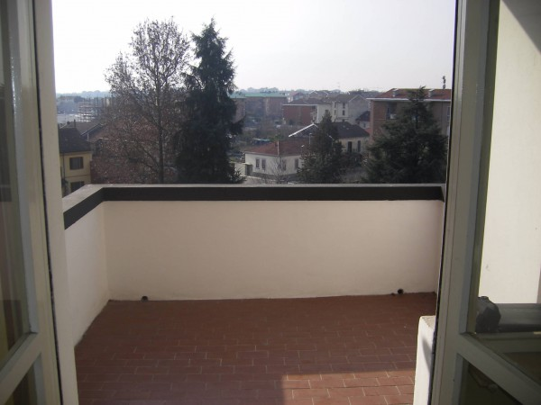 Bilocale Novara Via Ettore Bossi 1