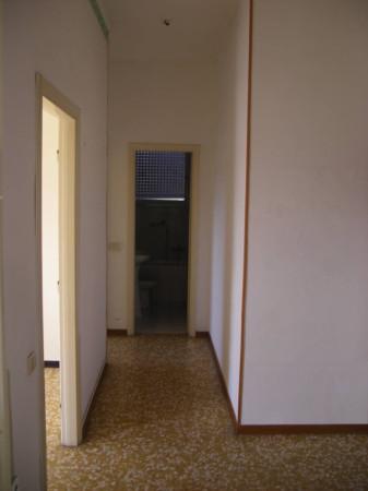 Bilocale Novara Via Ettore Bossi 8