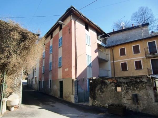Rustico / Casale in vendita a Valbrona, 6 locali, prezzo € 62.000 | CambioCasa.it