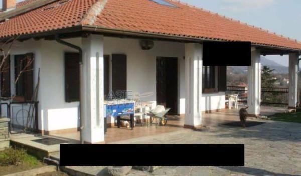 Villa in vendita a Chiaverano, 6 locali, prezzo € 200.000 | Cambio Casa.it