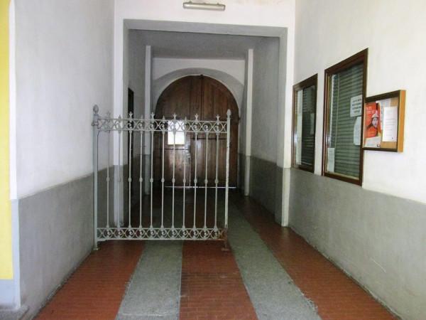 Bilocale Milano Via Antonio Tolomeo Trivulzio 4