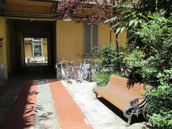 Bilocale Milano Via Antonio Tolomeo Trivulzio 5