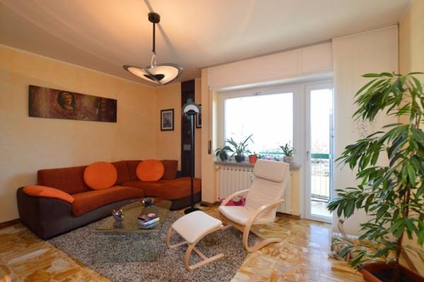Appartamento in Vendita a Ivrea Semicentro: 5 locali, 90 mq