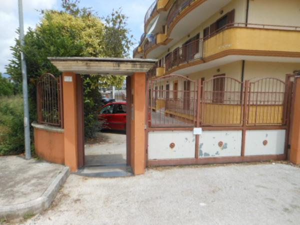 Appartamento in vendita a Vairano Patenora, 3 locali, prezzo € 73.000 | Cambio Casa.it