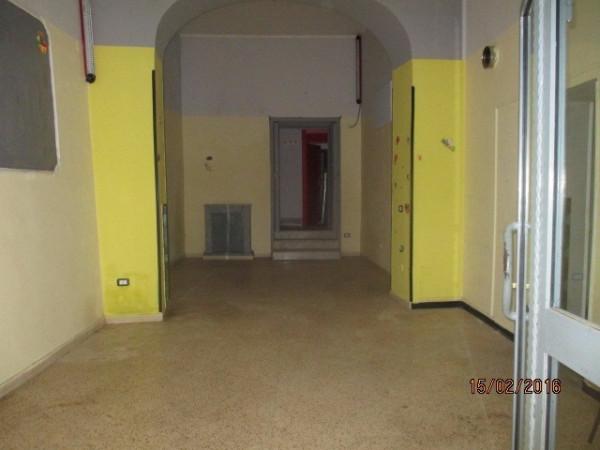 Negozio / Locale in affitto a Castel San Giorgio, 9999 locali, prezzo € 300 | Cambio Casa.it