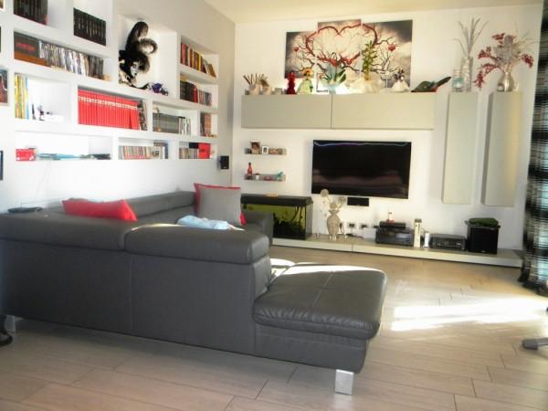 Villa in vendita a Gallarate, 3 locali, prezzo € 165.000   Cambio Casa.it