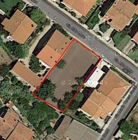Terreno Edificabile Residenziale in vendita a Riola Sardo, 9999 locali, prezzo € 60.000 | Cambio Casa.it