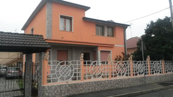 Villa in vendita a Zelo Buon Persico, 2 locali, prezzo € 380.000 | Cambio Casa.it