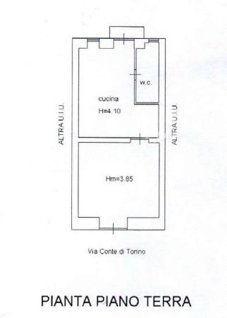 Bilocale Catania Via Conte Di Torino 7