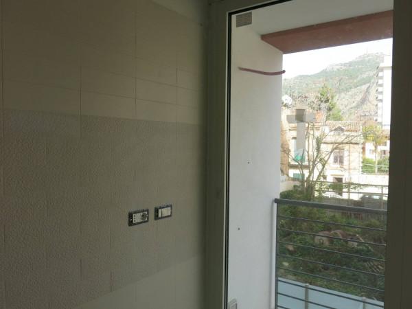 Bilocale Palermo Via Sacra Famiglia 8