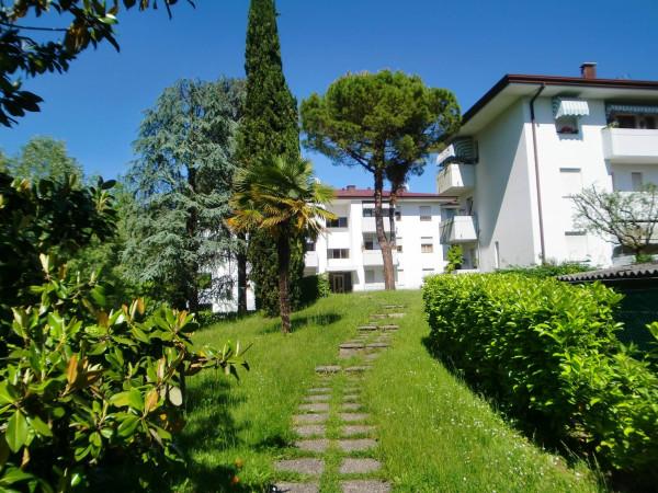 Bilocale Pordenone Via Cappuccini 1
