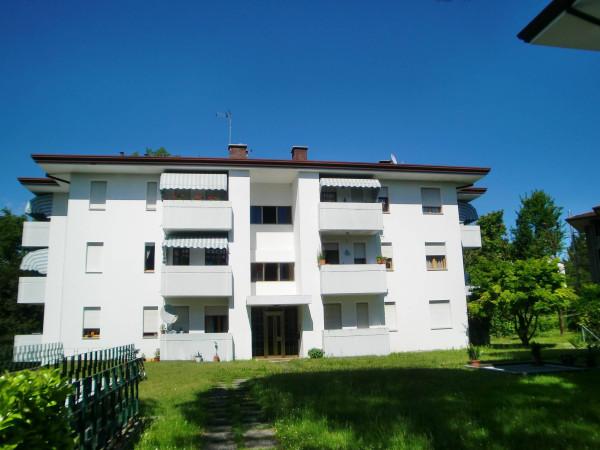 Bilocale Pordenone Via Cappuccini 2
