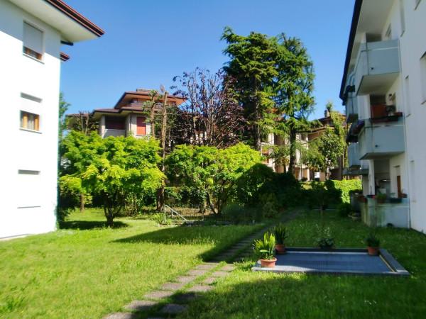 Bilocale Pordenone Via Cappuccini 3