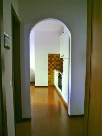 Bilocale Pordenone Via Cappuccini 8