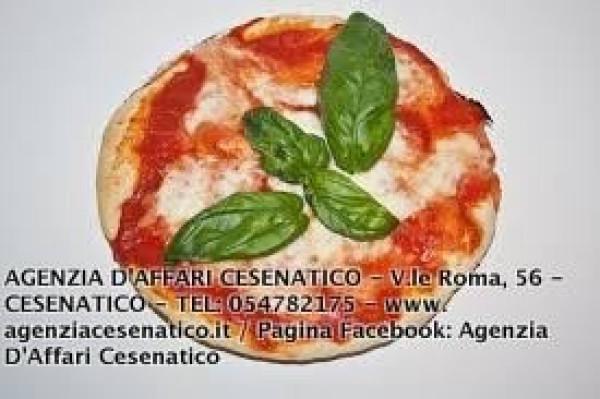 Ristorante / Pizzeria / Trattoria in vendita a Cesenatico, 1 locali, prezzo € 260.000 | Cambio Casa.it