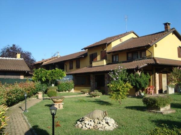 Villa in vendita a Riva Presso Chieri, 2 locali, prezzo € 149.000 | Cambio Casa.it