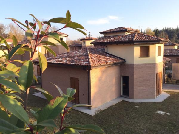 Villa in vendita a Sasso Marconi, 5 locali, prezzo € 320.000 | Cambio Casa.it