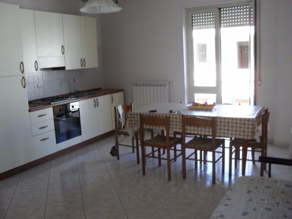 Bilocale Otranto Via Pioppi 6