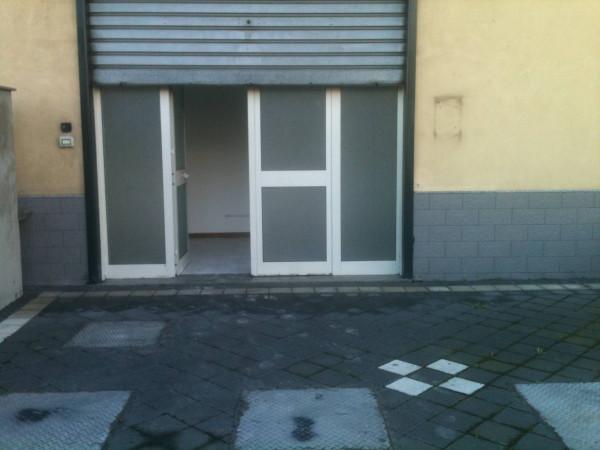 Negozio / Locale in vendita a Mascali, 2 locali, prezzo € 60.000 | CambioCasa.it