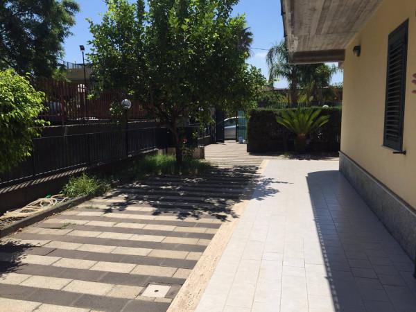 Appartamento in vendita a Riposto, 4 locali, prezzo € 148.000 | Cambio Casa.it
