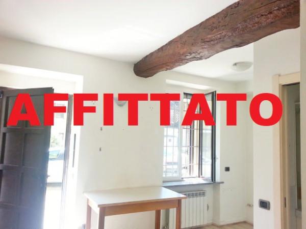 Ufficio / Studio in affitto a Cornaredo, 2 locali, prezzo € 450 | Cambio Casa.it