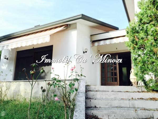 Villa 6 locali in vendita a Mogliano Veneto (TV)