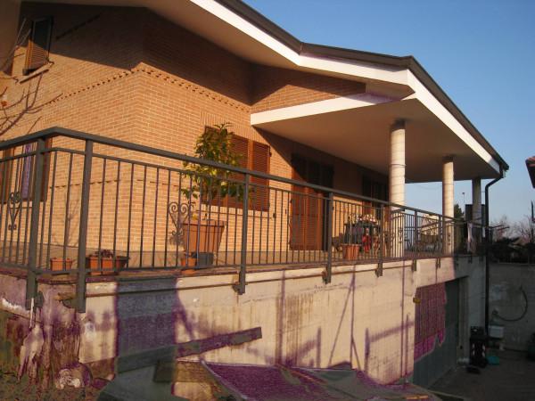 Villa in vendita a Givoletto, 4 locali, Trattative riservate | CambioCasa.it