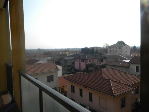 Bilocale Solbiate Olona Via San Vito 5