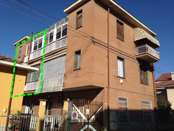 Appartamento in vendita a Grugliasco, 4 locali, prezzo € 120.000 | Cambio Casa.it