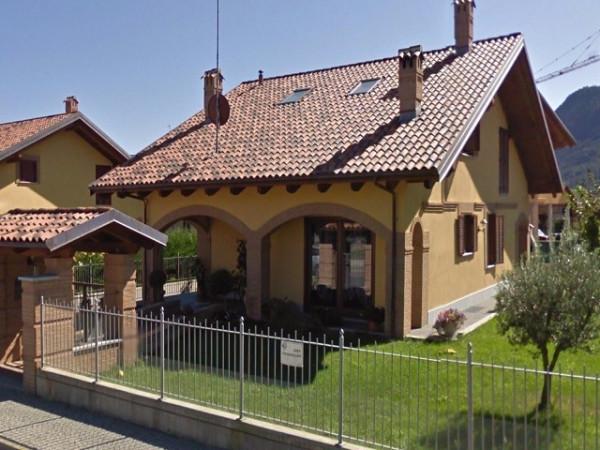Villa in vendita a Sangano, 6 locali, prezzo € 268.000 | Cambio Casa.it