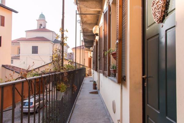 Bilocale Milano Via Giorgio Merula 5