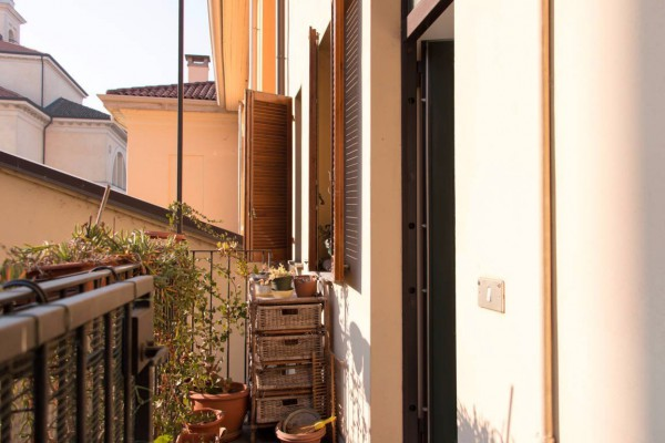 Bilocale Milano Via Giorgio Merula 6