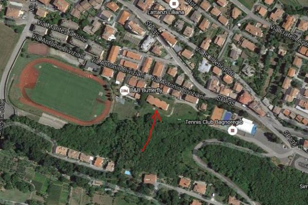 Appartamento in vendita a Bagnoregio, 4 locali, prezzo € 139.000 | Cambio Casa.it