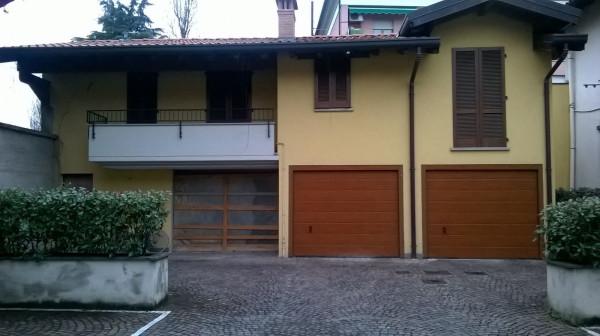 Appartamento in vendita a Vimercate, 2 locali, prezzo € 150.000 | Cambio Casa.it
