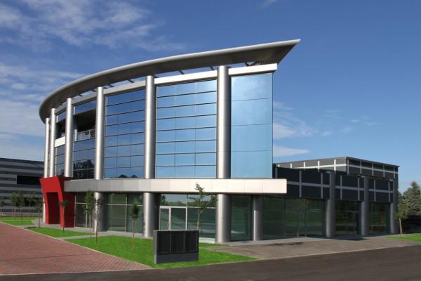 Ufficio-studio in Vendita a Formigine Centro: 2 locali, 194 mq