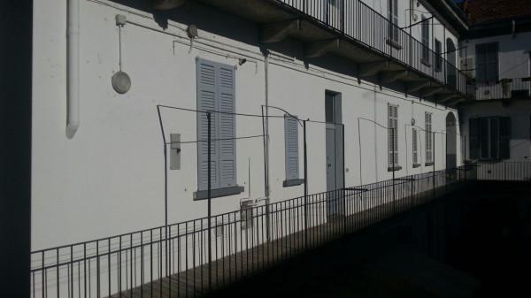 Appartamento in affitto a Monza, 3 locali, zona Zona: 5 . San Carlo, San Giuseppe, San Rocco, prezzo € 550 | Cambio Casa.it