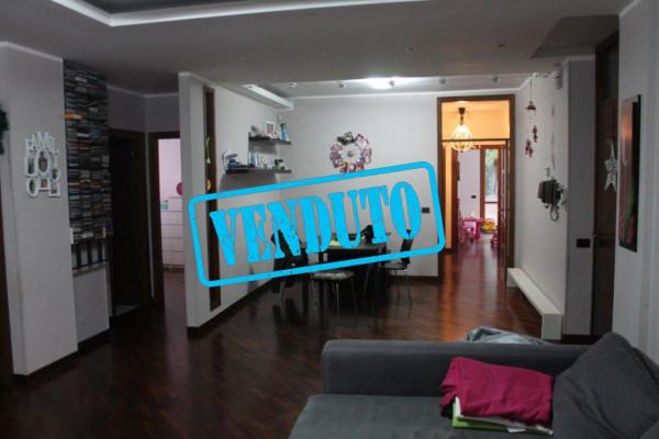 Appartamento in vendita a Civitanova Marche, 5 locali, prezzo € 245.000 | Cambio Casa.it